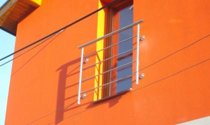 Francúzke okná